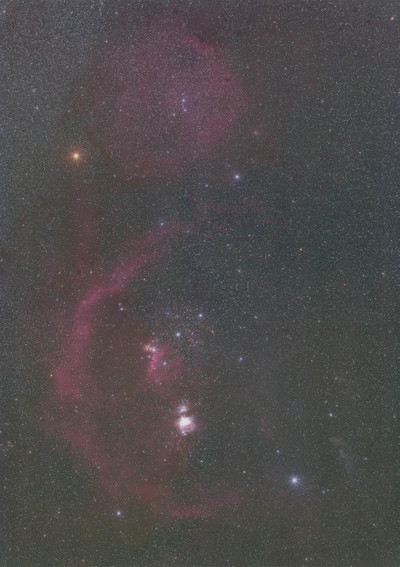 Orionhonmaka