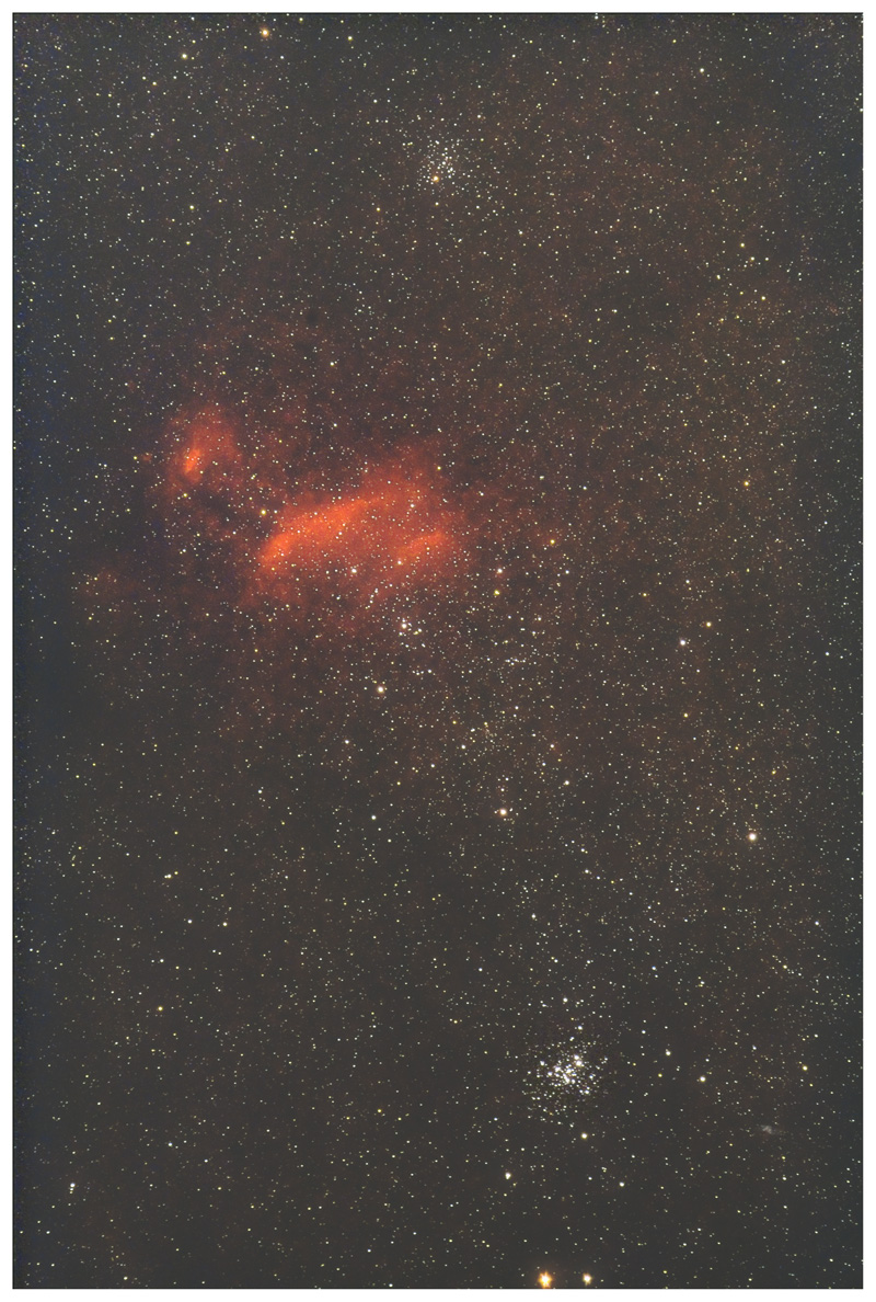 IC4628付近