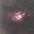 M8(干潟星雲)